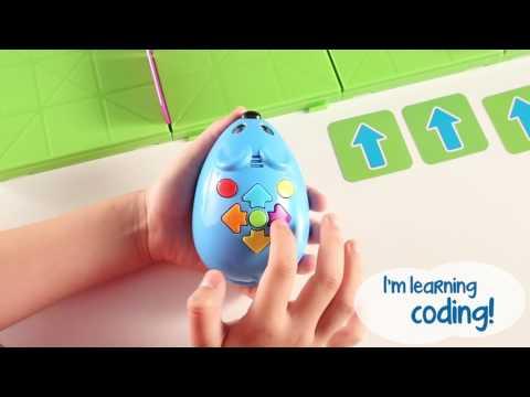 Code \u0026 Go Robot Mouse Activity Set