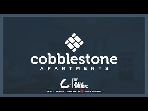 Cobblestone Apartments In Gainesville, FL - Tour