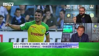 Riolo : « Ranieri à Nantes, ça marche ! »