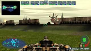 Hostile Waters: Antaeus Rising - Gameplay [HD]