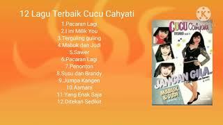 12 Lagu Terbaik Cucu Cahyati
