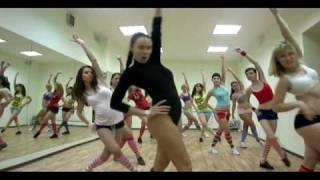 Dj Maximus--Gimnastika. Dance with AxiniaDroplet: lesson 13