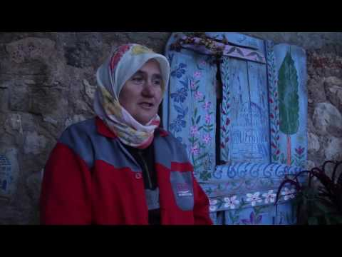 Germiyan Köyü Nuran Erden | Araf Dergi