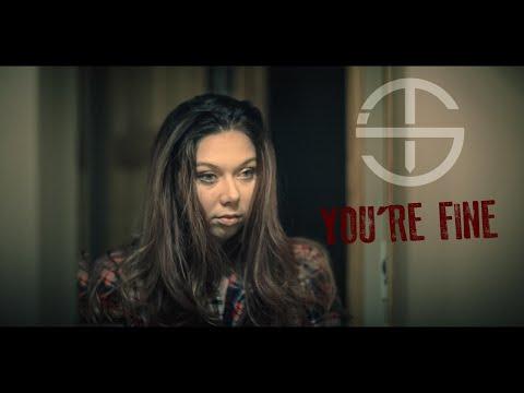 Смотреть клип Silvertung - You'Re Fine