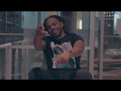 GiAN - HUSTLAH (feat. AG) (Official Video) Prod.Deyjanbeats