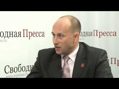 Николай Стариков: «Надо опасаться Майдана в Москве».Первая часть.