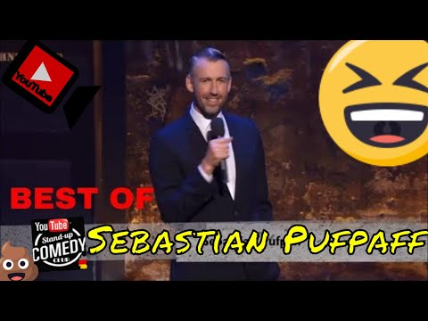 Sebastian Pufpaff -  Best Of   |  Best Comedy & Satire