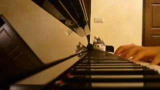 ❀Ayakura❀ ♫ Planetarium プラネタリウム ♫ (piano ピアノ ver.) - Ai Otsuka 大塚愛