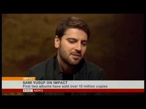 Sami Yusuf BBC News