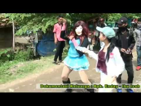 JARAN GOYANG - SINGA DANGDUT LINDA SARI - KALENSARI 12-10-2017