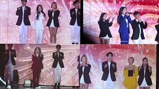 Download lagu 190727 MAMAMOO - I'm your fan
