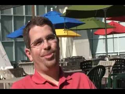 Interview with Matt Cutts