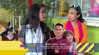 Download Video RUMPI - Kocak! Gracia Indri Dan Kak Ros Comblangin Baim Wong (2/2/18) Part 1 MP3 3GP MP4