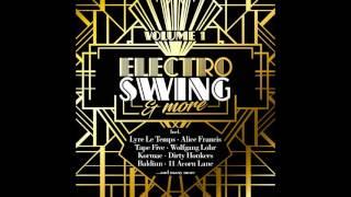 Electro Swing & More Volume 1 MiniMix
