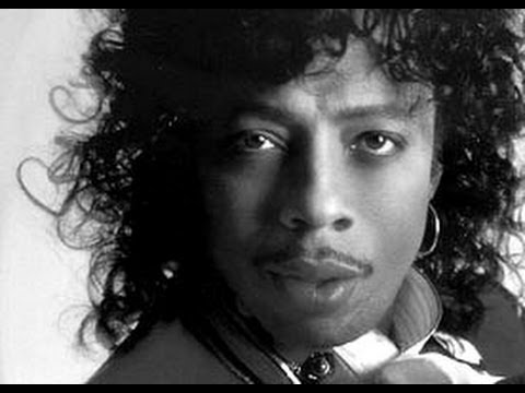 RICK JAMES-HOLLYWOOD STAR,SWEET SURRENDER,CHANGES,GET UP ...Rick James Slap