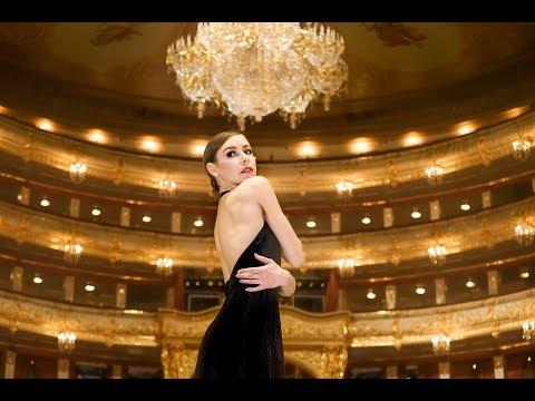 ANNA KARENINA (BOLSHOI THEATRE) - Starring Kristina Kretova
