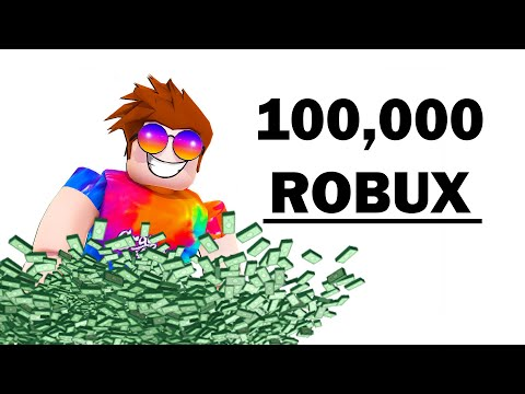 Robux Method Guarenteed Around 10k Robux A Week Rageskid How To Play My 700 000 Robux Challenges Youtube
