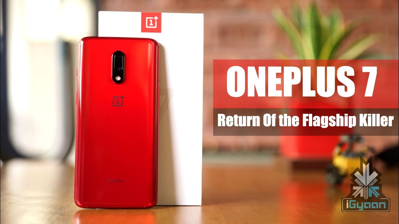 Download OnePlus 7 : The Return Of The Flagship Killer