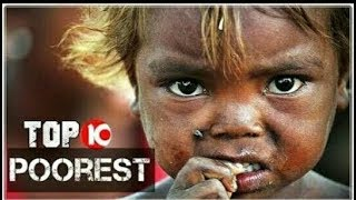 Top 10 poorest states of India 2017