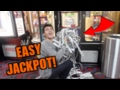 I WON ALL THE ARCADE TICKETS!!! | JOYSTICK