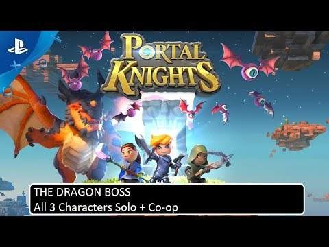 Portal Knights ~ Trophy Guide and Roadmap - PlaystationTrophies org
