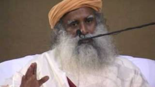 Transcending the Body, Mind & Emotions. Sadhguru