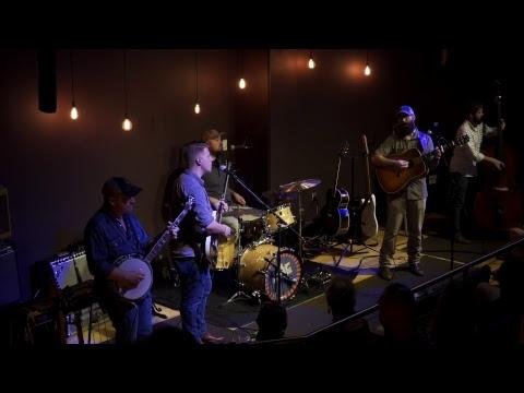 Radio Bristol Premier: Folk Soul Revival