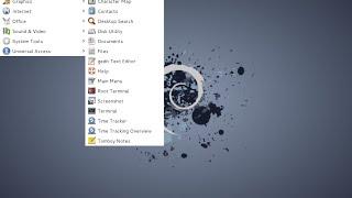 Install Debian 7.6.0 amd64. GNOME Desktop.