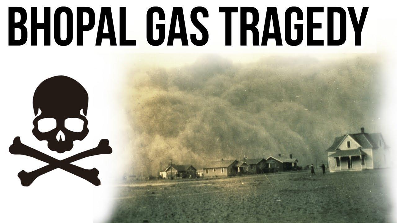 3 Desember dalam Sejarah: Awan Metil Isosianat Tewaskan Ribuan Warga Bhopal