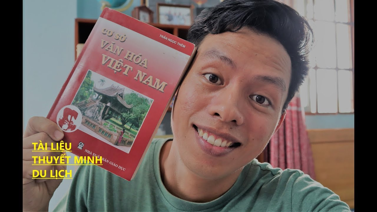 Hướng Dẫn Viên Du Lịch - Review sách hay cho du lịch | Long Nguyen Channel