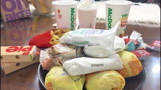 cheeseburger challenge