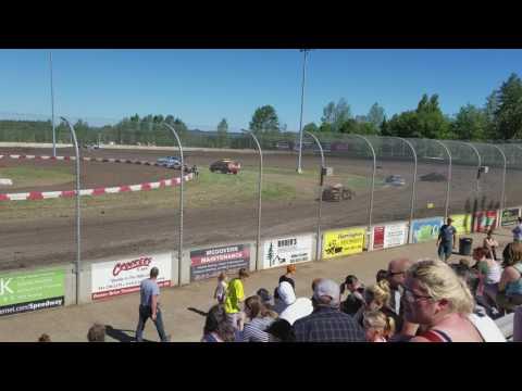 Dave Stover Beer 31 Willamette Speedway 2017