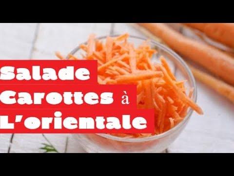 salade-orientale-:-carottes-à-la-marocaine