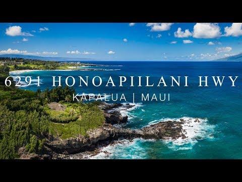 6291 Honoapiilani Hwy   Kapalua, Maui   MLS