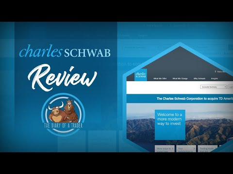 Charles Schwab Review 2020 - Pros And Cons Uncovered