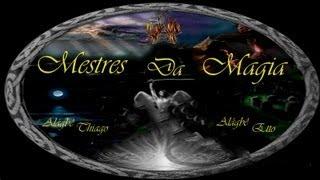 Maria Quitéria \ Mestres da Magia