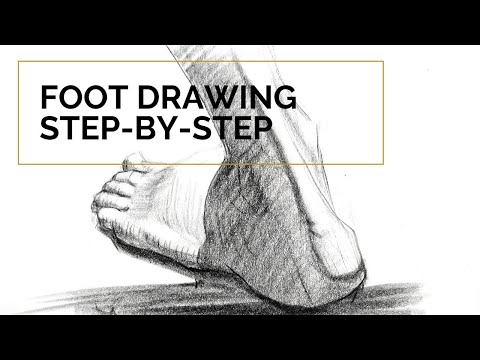 Are your drawings suffering from missing hand&foot syndrome?