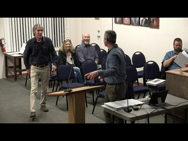 Cottonwood AZ Planning and Zoning Commission Meeting January 28 2019