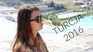 TURCJA/ TURKEY 2016   ALANYA, PAMUKKALE, PRIMASOL TELATIYE RESORT