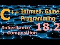 Intermediate C++ Game Programming Direct
