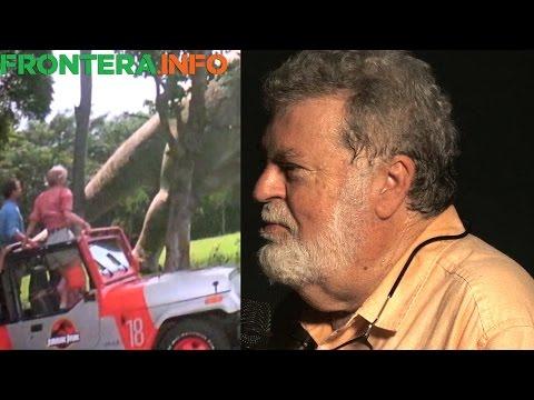 Camarógrafo Dean Cundey, imparte taller en Tijuana