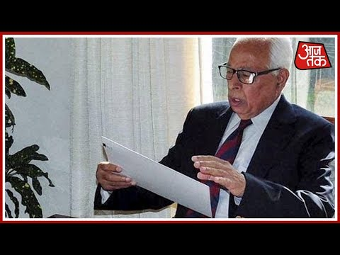 Jammu And Kashmir Governor Calls An Emergency Meeting Post Amarnath Terror Attack