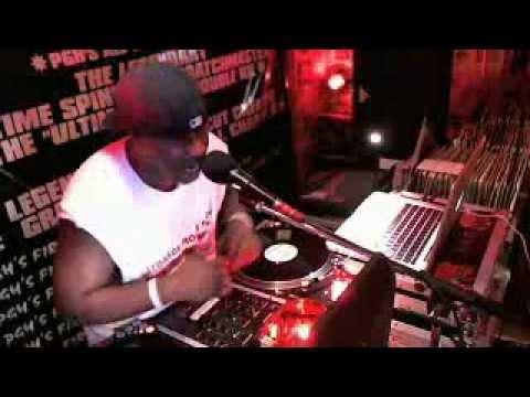90's classic hip hop mastermix!!! ep 6 [show & ag]