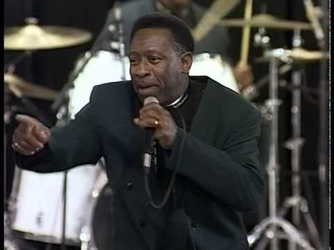 Willie Neal Johnson and The New Keynotes -