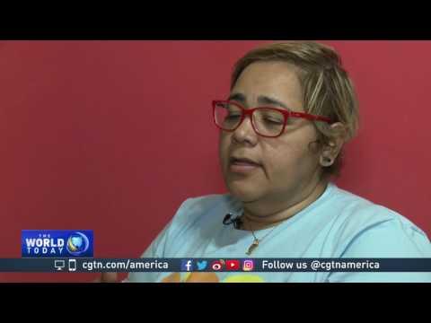 Brazilian aid organizations struggle to feed unemployed amid recession