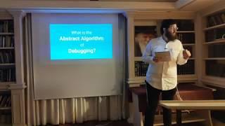 DDoS Meetup #2 - Ariel Nahom - How to debug