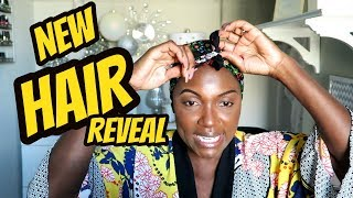🎄NO MORE VLOGMAS‼️HAIR CUT REVEAL//CHIT CHAT//GET READY WITH ME🎁