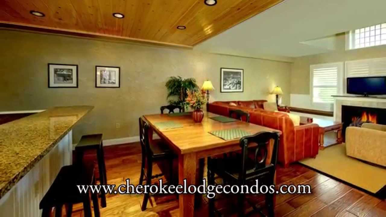 2 And 3 Bedroom Condos In Pigeon Forge
