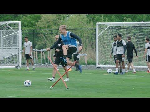 ALL ACCESS | Training: Preparing for Atlanta United FC
