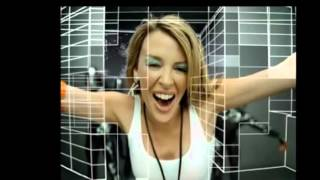 Kylie Minogue-  Love at first sight